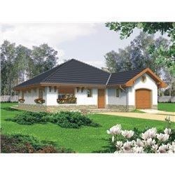 Proiect Casa - 4381