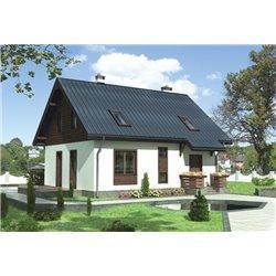 Proiect Casa - 4386