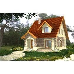 Proiect Casa - 4414