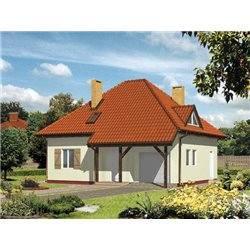 Proiect Casa - 4415