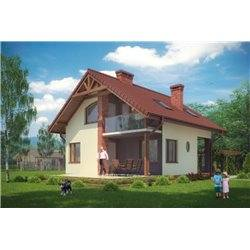 Proiect Casa - 4420