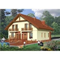 Proiect Casa - 4433