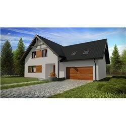 Proiect Casa - 4436