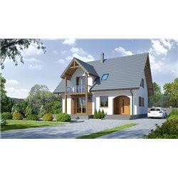 Proiect Casa - 4457