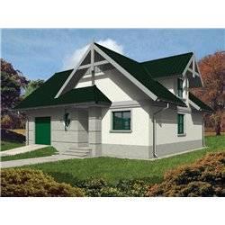 Proiect Casa - 4470