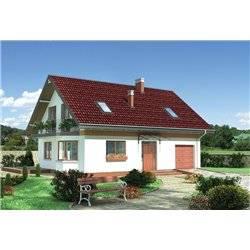 Proiect Casa - 4487