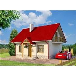 Proiect Casa - 2435