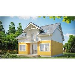Proiect Casa - 4536