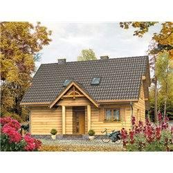 Proiect Casa - 4570