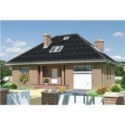 Proiect Casa - 4580