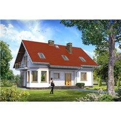 Proiect Casa - 4581