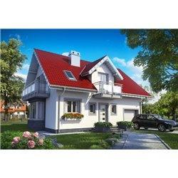 Proiect Casa - 4582