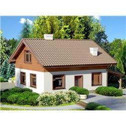 Proiect Casa - 4589