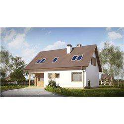 Proiect Casa - 4592