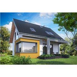 Proiect Casa - 4599