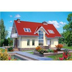 Proiect Casa - 4605
