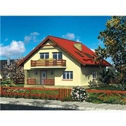 Proiect Casa - 4621