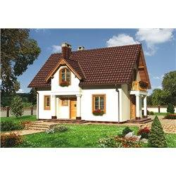 Proiect Casa - 4707