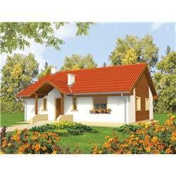 Proiect Casa - 2455