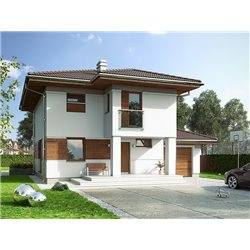 Proiect Casa - 1387