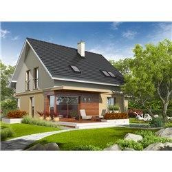 Proiect Casa - 4763