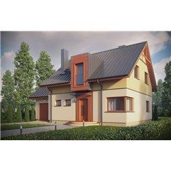 Proiect Casa - 4770