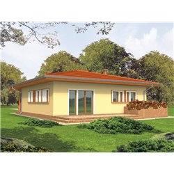 Proiect Casa - 2457
