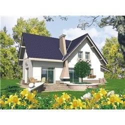 Proiect Casa - 4771