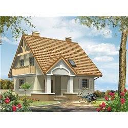 Proiect Casa - 4782
