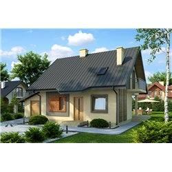 Proiect Casa - 4791