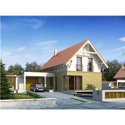 Proiect Casa - 4796