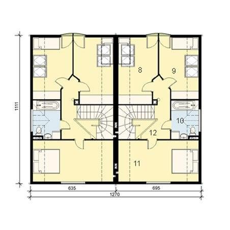 Proiecte Case - Proiect Casă Mică, cu Etaj, 142 mp, 3 Camere, 2 Băi, ID 4363