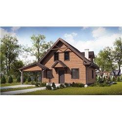 Proiect Casa - 4852