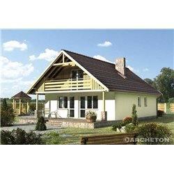 Proiect Casa - 2473