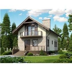 Proiect Casa - 5031