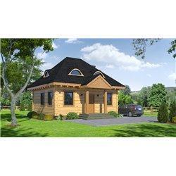Proiect Casa - 5036