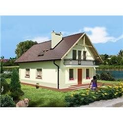 Proiect Casa - 5054