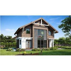 Proiect Casa - 5057