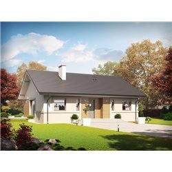 Proiect Casa - 5058