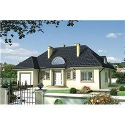 Proiect Casa - 5060