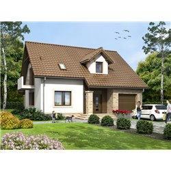 Proiect Casa - 1393