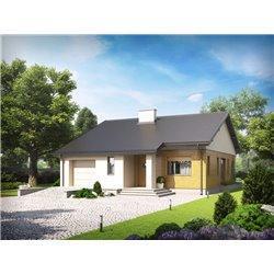 Proiect Casa - 5088