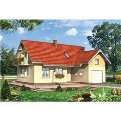 Proiect Casa - 5110