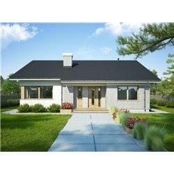 Proiect Casa - 5133
