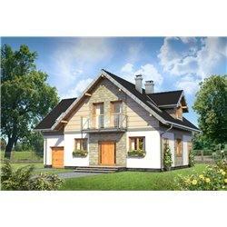Proiect Casa - 5135