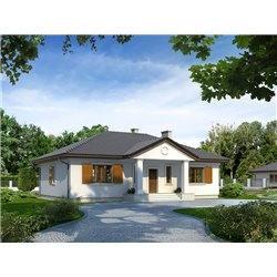 Proiect Casa - 5160