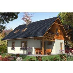 Proiect Casa - 5180