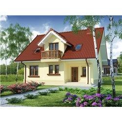 Proiect Casa - 5185