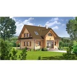 Proiect Casa - 5210