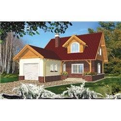 Proiect Casa - 5241